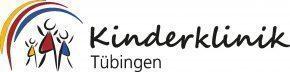 Logo Kinderklinik Tübingen – Weißer Hintergrund